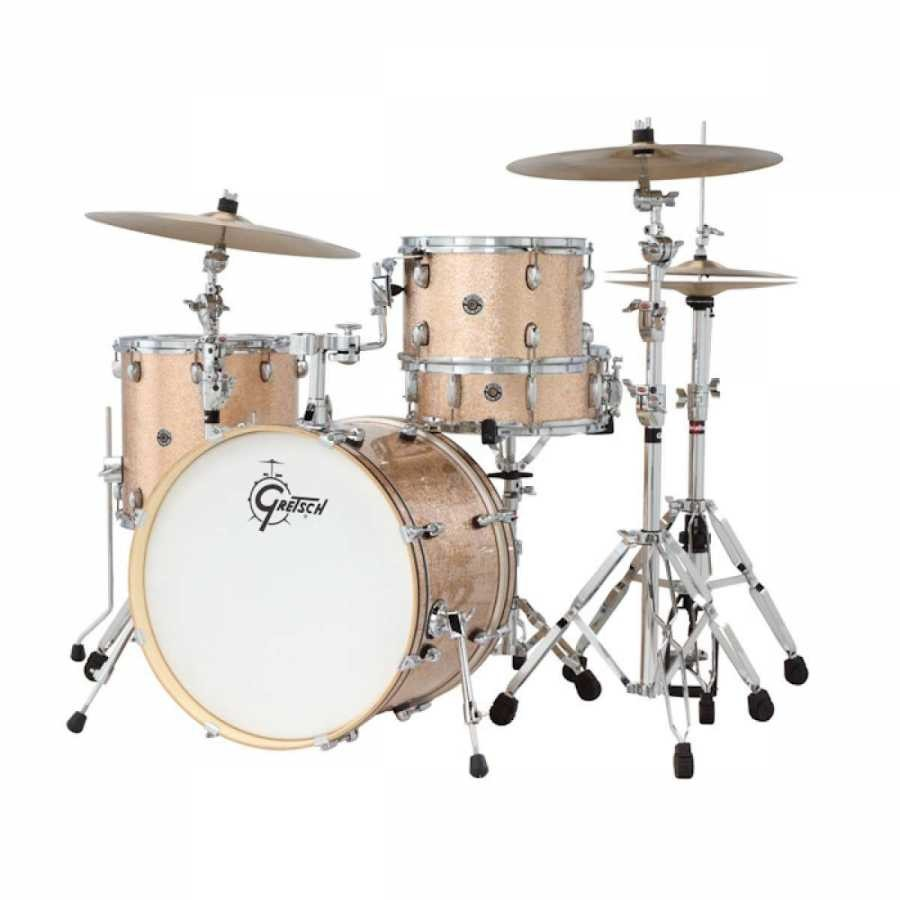 Gretsch CC1-J404-COS Catalina Club Rock Drum Set