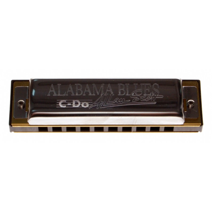 Hohner 502/20 Alabama Blues