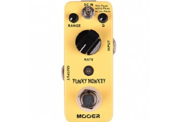 Mooer Digital Funky Monkey Auto Wah