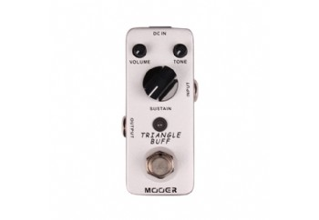 Mooer MFZ2 Triangle Buff