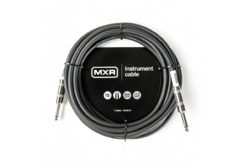 MXR DCIS15 Standard Instrument Cable - Enstrüman Kablosu (4,5 Metre)