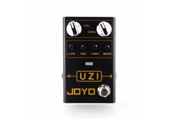 Joyo R-03 Uzi Distortion Guitar Effect Pedal - Distortion Pedalı