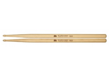 Meinl SB112 Big Apple Swing Hickory Wood Tip Drum Stick