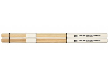 Meinl SB201 Bamboo Standard Multi-Rod Bundle Sticks - Rute Baget