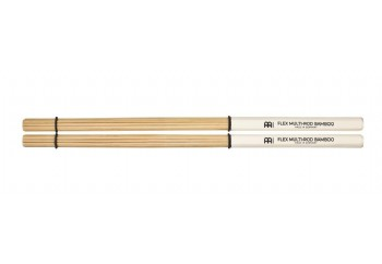 Meinl SB202 Bamboo Flex Multi-Rod Bundle Sticks - Rute Baget