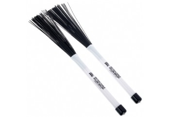 Meinl SB304 Retractable Nylon Brushes - Fırça Baget