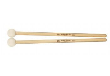 Meinl SB402 Hard Drumset Mallets - Malet