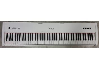 Tuanas P9BK Stage Beyaz - Dijital Piyano
