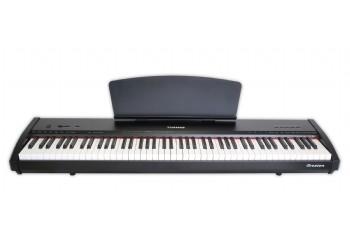Tuanas P9BK Stage Siyah - Dijital Piyano