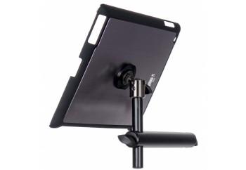 On-Stage IPad Snap-On Cover w/ Mounting Bar - iPad Tutucu