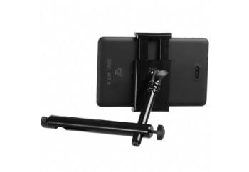 On-Stage TCM1900 U-Mount Universal Grip-On System w/ Mounting Bar - iPad Tutucu