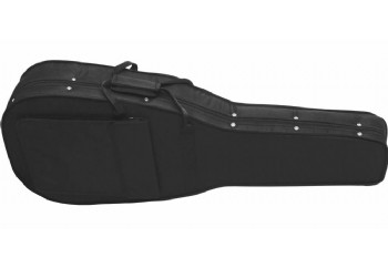 On-Stage GPCA5550B Polyfoam Acoustic Guitar Case - Akustik Gitar Foam Case