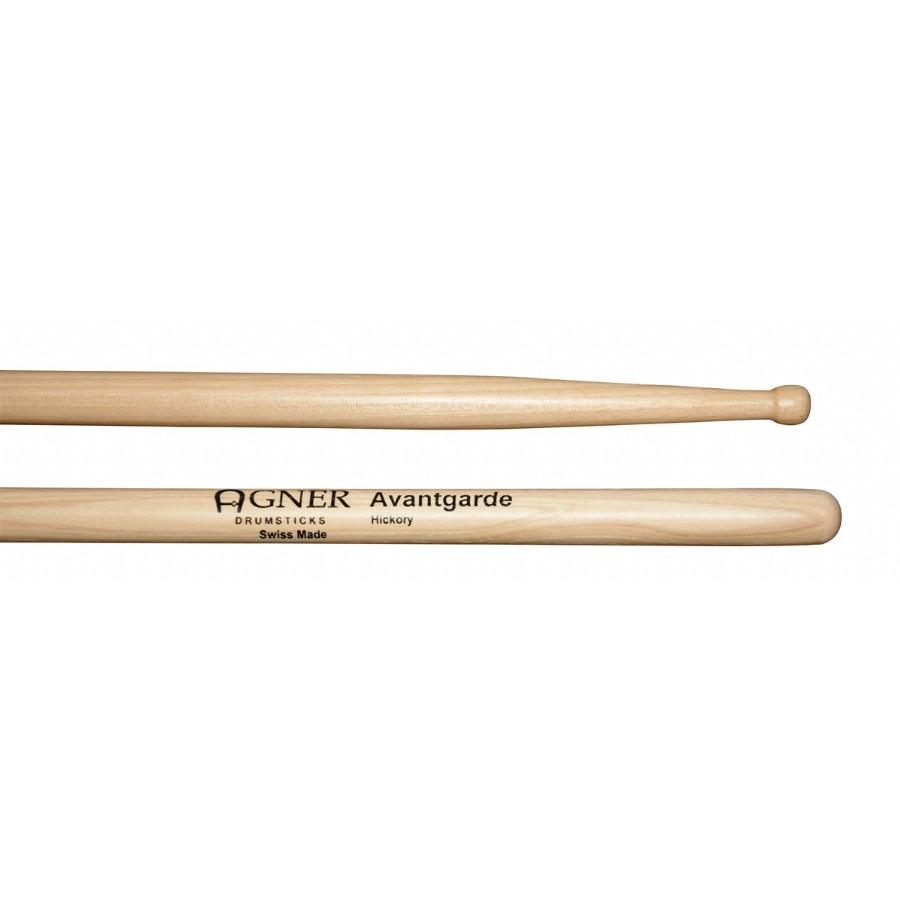 Agner Drumsticks Avantgarde Hickory