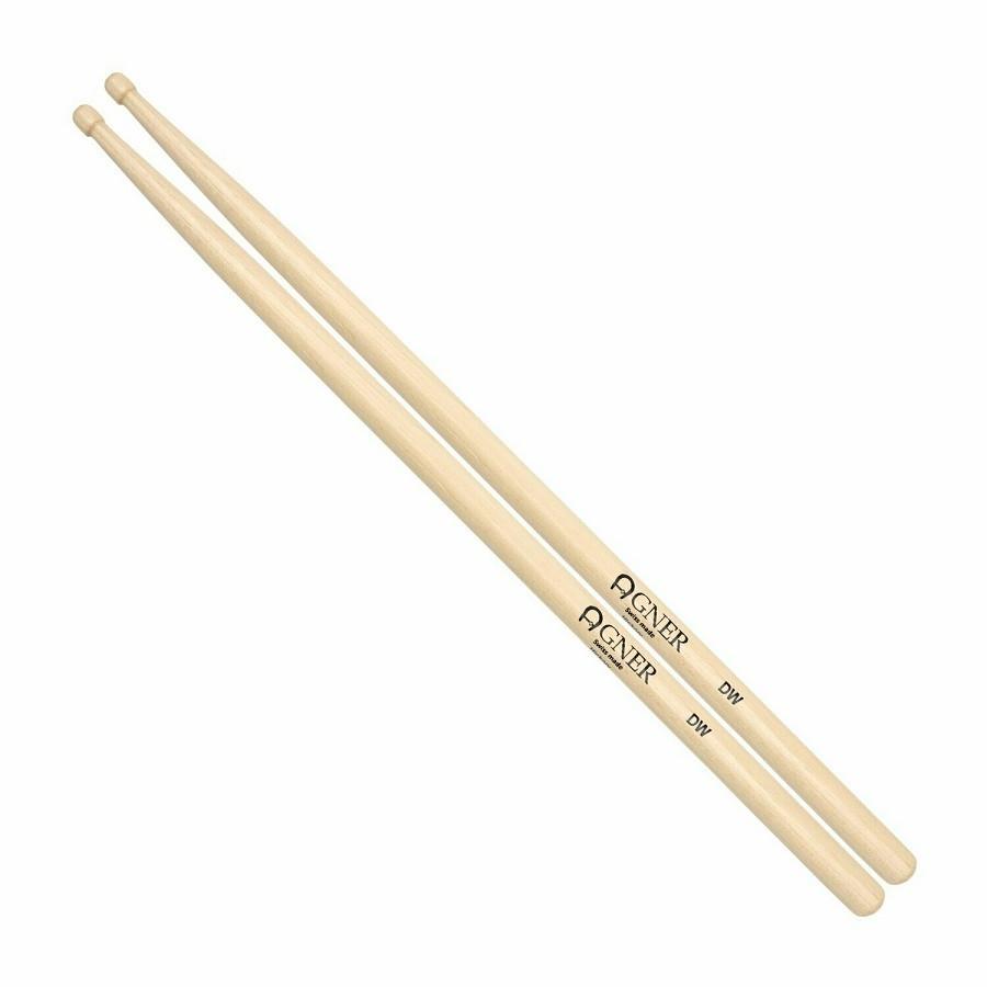 Agner Drumsticks DW Hickory