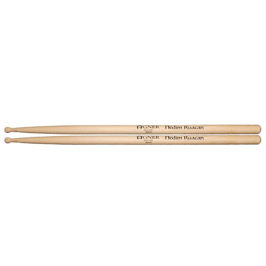 Agner Drumsticks Nedim Ruacan Signature