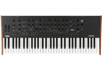 Korg Prologue-16 Polyphonic Analogue Synthesizer - Analog Synthesizer