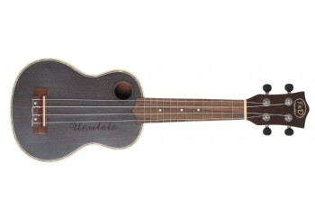 F&D Travelers UK-21A - Soprano Ukulele