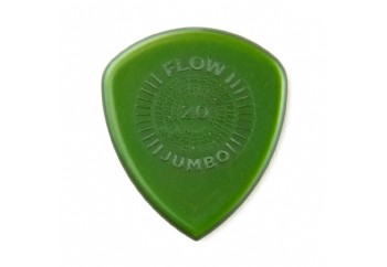 Jim Dunlop Flow Jumbo Pick 1 Adet - 2.0 mm - Pena