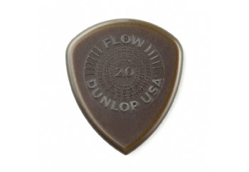 Jim Dunlop Flow Standard Pick 1 Adet - 2.0 mm - Pena