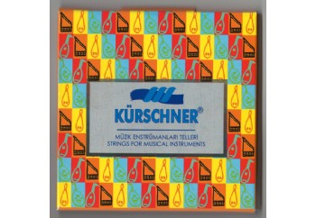 Kürschner P-108 Premium Carbon - Ud Teli