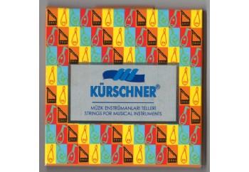 Kürschner P-109 Premium Carbon - Ud Teli