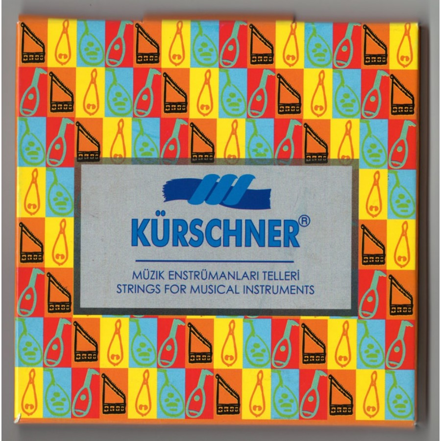 Kürschner P-109 Premium Carbon