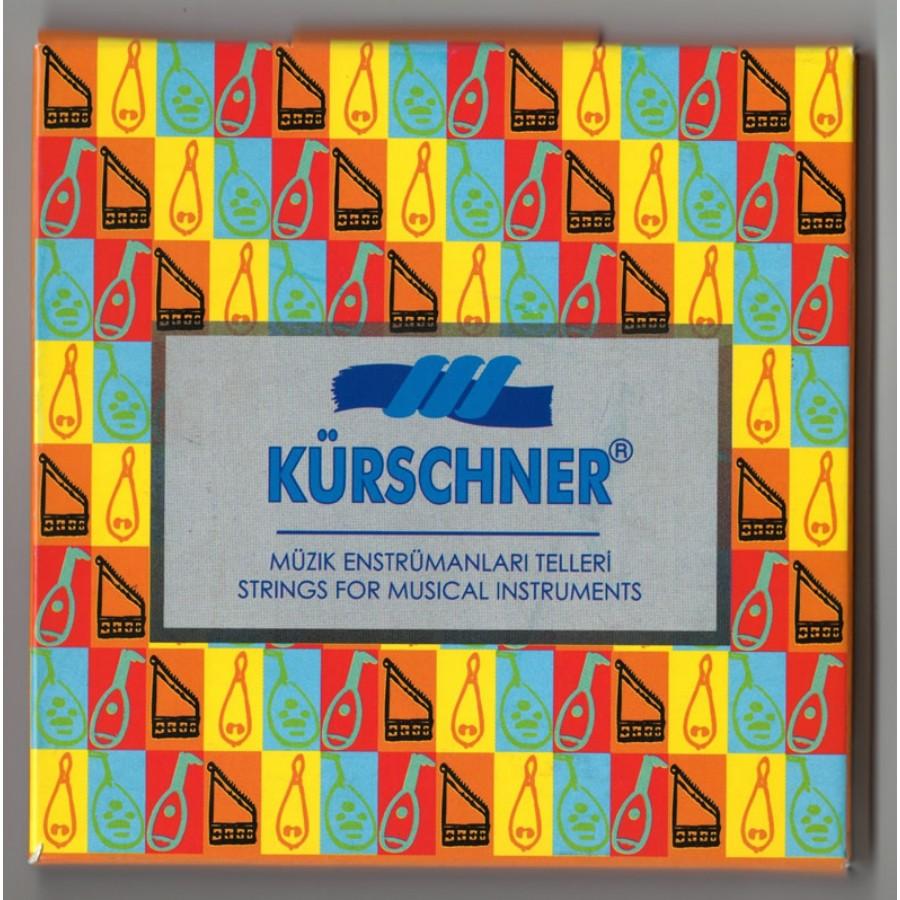 Kürschner P-Arab2 Premium Carbon