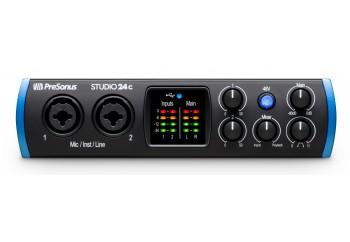 Presonus Studio 24c - Ses Kartı