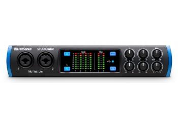 Presonus Studio 68c - Ses Kartı