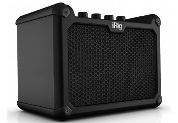 IK Multimedia iRig Micro Amp - Mini Elektro Gitar Amfisi