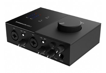 Native Instruments Komplete Audio 2 - USB Ses Kartı
