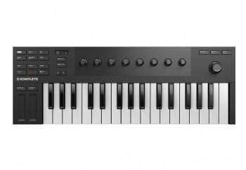 Native Instruments Komplete Kontrol M32 - MIDI Klavye - 32 Tuş