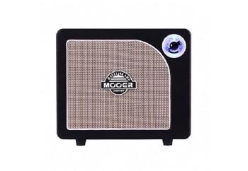 Mooer DH01 Amplifikatör Hornet 15 Watt Modeling Guitar - Elektro Gitar Amfisi