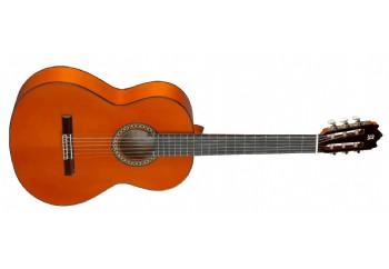 Alhambra 4 F - Flamenko Gitar