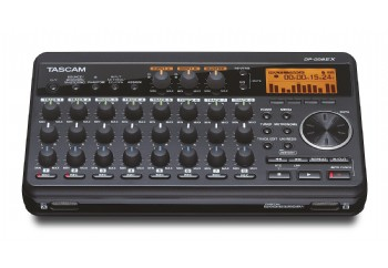 Tascam DP-008EX 8-Track Digital Portastudio