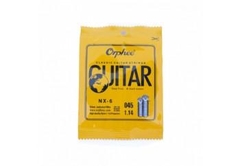 Orphee Klasik Gitar Teli Kalın Mi - Tek Tel - Klasik Gitar Tek Tel