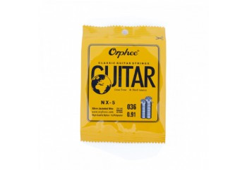 Orphee Klasik Gitar Teli La - Tek Tel - Klasik Gitar Tek Tel