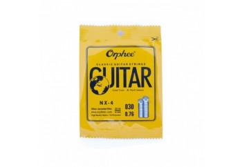 Orphee Klasik Gitar Teli Re - Tek Tel - Klasik Gitar Tek Tel