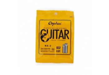 Orphee Klasik Gitar Teli Si - Tek Tel - Klasik Gitar Tek Tel