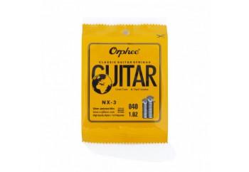 Orphee Klasik Gitar Teli Sol - Tek Tel - Klasik Gitar Tek Tel