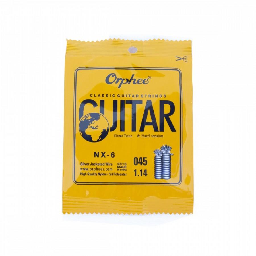 Orphee Klasik Gitar Teli