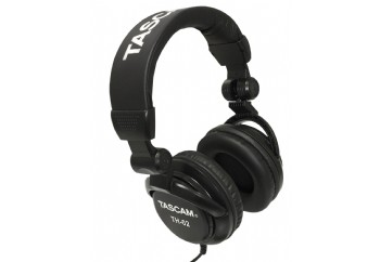 Tascam TH-02 Stereo headphones - Referans Kulaklık