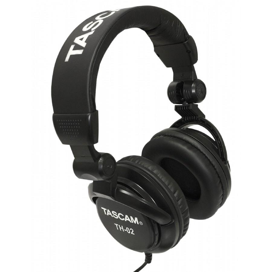 Tascam TH-02 Stereo headphones