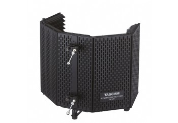 Tascam TM-AR1 Acoustic control filter - Mikrofon İzolasyon Paneli