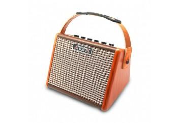 Aroma AG15A - Akustik Gitar Amfisi