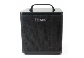 Aroma AG40A Black - Akustik Gitar Amfisi
