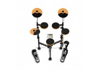 Aroma TDX20S Electronic Drums Kit - Elektronik Davul