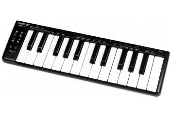 Nektar SE25 Mini - MIDI Klavye - 25 Tuş