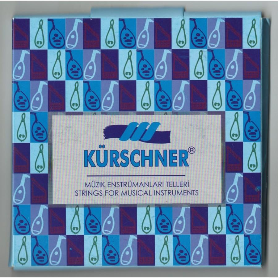 Kürschner C-Arab1 Classic