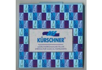 Kürschner C-Arab2 Classic - Ud Teli